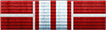 UFSA Excellence Ribbon