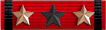 Legion of Merit with Clusters